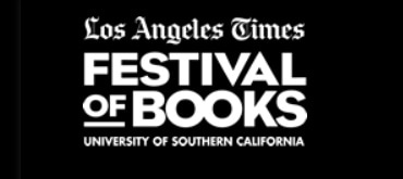 LA Times Festival of Books - Say hi to Ina at the BPSC Booth #933
